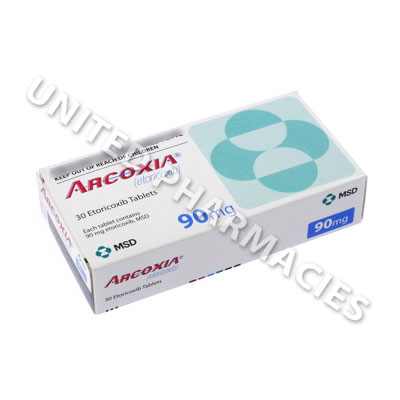 Arcoxia Generic Best Price