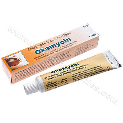 Erythromycin Coupon