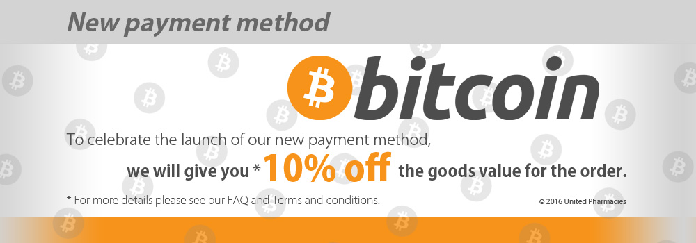 New Payment Discount